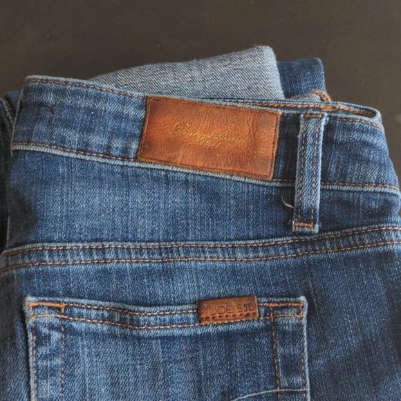 Joe Jeans The Skinny Fit. Size 29